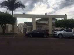 Apartamento para locação, 01 suíte e 02 quartos, Condomínio Lake Park, Umuarama-PR