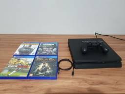 Vendo PS4 Slim *Conservadissimo*