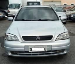 Astra Sedan CD 2002 Aut. Blindado Nivel IIIA