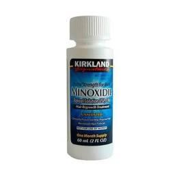Minoxidil 5% 60ml Original ? Kirkland