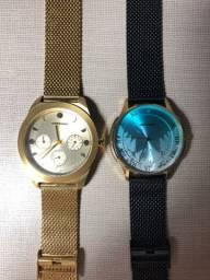 Relógios Chillibeans