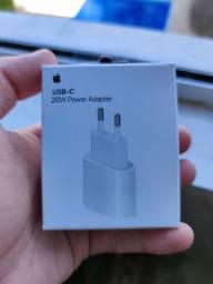 Fonte Apple USB-C 20w