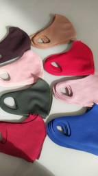 Máscaras proteção covid 19
