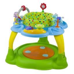 Centro de atividades infantil Playmove
