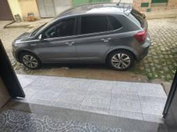 Novo Polo tsi 1.6 automático  2019