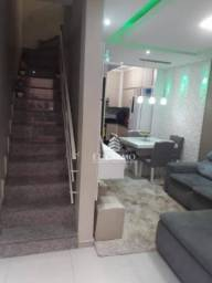 Sobrado com 2 dormitórios à venda, 65 m² por R$ 365.000 - Vila Pierina - São Paulo/SP