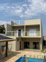 Casa na Vila Industrial, Franca-SP por R$ 1.390.000,00