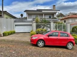 Casa à venda com 5 dormitórios em Estrela, Ponta grossa cod:3592