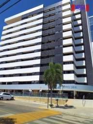 Sala para alugar, 45 m² por R$ 1.000,00/mês - Triângulo - Juazeiro do Norte/CE