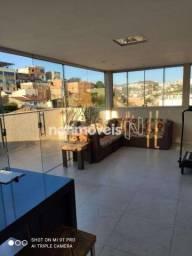 Cobertura à venda, 3 quartos, 3 vagas, Havaí - Belo Horizonte/MG