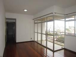 Apartamento para aluguel, 3 quartos, 1 vaga, Alto Barroca - Belo Horizonte/MG
