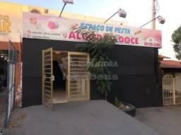 Loja comercial para alugar em Jardim santa catarina, Sao jose do rio preto cod:L12008