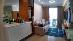 Apartamento à venda com 3 dormitórios em Praia da costa, Vila velha cod:3341V