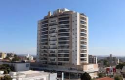 Apartamento à venda com 3 dormitórios em Estrela, Ponta grossa cod:A526