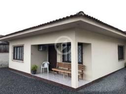 Casa à venda no bairro Centro - Guaramirim/SC