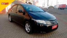 CITY 2011/2011 1.5 EX 16V FLEX 4P AUTOMÁTICO