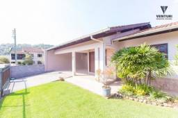 Casa à venda com 5 dormitórios em Velha, Blumenau cod:5665