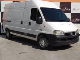 Fiat Ducato  2.3 Maxi Cargo 10m³ TDI MJet Economy DIESEL MANUAL