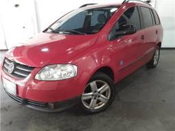 Volkswagen Spacefox 1.6 mi route 8v flex 4p manual