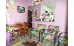 Casa isolada de 2 dormitórios em Praia Grande - Balneário Maracanã