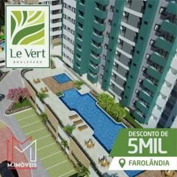- Le Vert Boulevard Residence  -