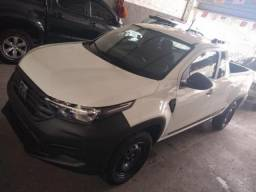 Fiat strada 2021 1.4 fire flex endurance cs manual