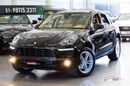 Porsche Macan 2.0 252HP 54 MIL KM 4X4 4P
