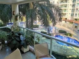 Apartamento à venda com 4 dormitórios em Barra da tijuca, Rio de janeiro cod:BI7744