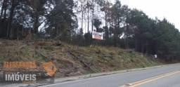 Terreno em Itaiopolis/SC - Bom Jesus