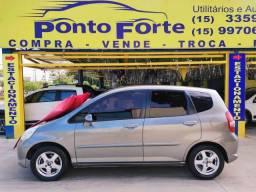 HONDA FIT 2007/2008 1.4 LX 8V FLEX 4P MANUAL