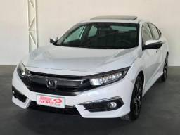 Civic 1.5 Touring Turbo - 2017