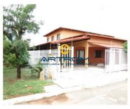 Casa em condomínio, Vivendas Campestre conjunto G casa , Sobradinho, Setor Habitacional Co