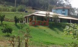 Chácara à venda, 3 quartos, 1 suíte, 3 vagas, Zona rural - Viçosa/MG