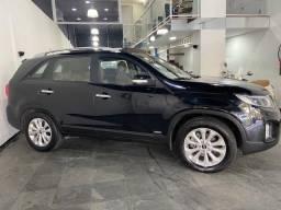 Kia Sorento 3.5 v6 gasolina ex 7l 4wd automático