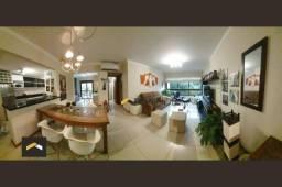 Apartamento Garden com 1 dormitório para alugar, 117 m² por R$ 2.900,00/mês - Petrópolis -