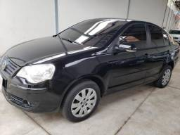 Volkswagen Polo Sedan 1.6 2011 Flex