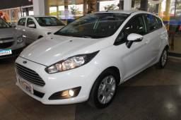 FIESTA 2016/2017 1.6 SE PLUS HATCH 16V FLEX 4P POWERSHIFT