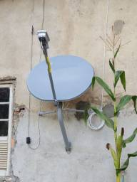 Antena Internet Rural
