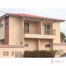 Apartamento com 1 dormitório para alugar por R$ 650/mês - Setor Central - Gurupi/TO