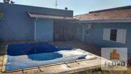 Casa com 3 dormitórios à venda, 179 m²- Jardim Terra Branca - Bauru/SP