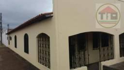 Casa com 2 dormitórios para alugar, 200 m² por R$ 750/mês - Belo Horizonte - Marabá/PA