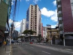 Apartamento para alugar com 1 dormitórios em Centro, Juiz de fora cod:4004