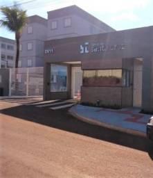 8014 | Apartamento para alugar com 2 quartos em JD GRALHA AZUL, SARANDI