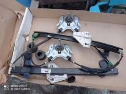 Sistema vidro manual Ford Ka 2009 a 2013