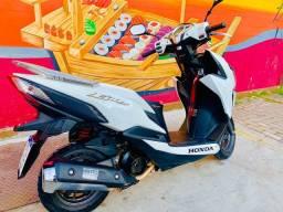 Moto elite 2020