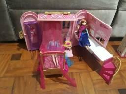 Suíte da Barbie