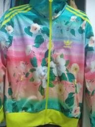 Vendo jaqueta Adidas FARM Tam M
