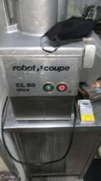 Processador robot coupe Cl 50 ultra com 5 disco