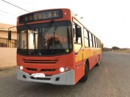 Ônibus mercedes 1722