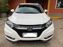 Honda HR-V ex 1.8 automática 2016